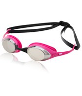 Arena Limited Edition Cobra Mirror Race Goggle