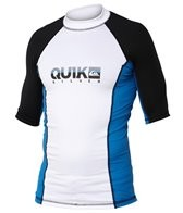 Quiksilver Men's Extra Extra S/S Rashguard