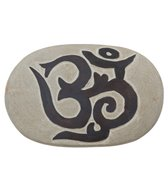 Yak & Yeti Om Wall Plaque