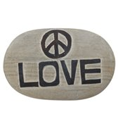 Yak & Yeti Love Wall Plaque