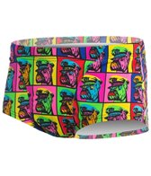 Funky Trunks Bad Boy Boxer Classic Trunk