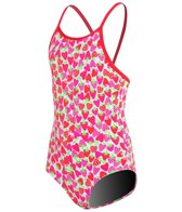 Funkita Toddler Girls' Strawberry Sundae One Piece