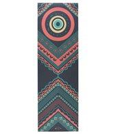 La Vie Boheme Gray Mandala Yoga Mat