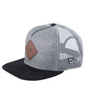 Quiksilver Men's Gymnasium Hat