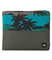 Quiksilver Men's Mixed Bag Wallet