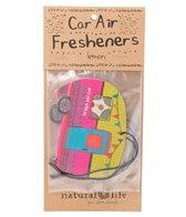 Natural Life See the World Air Freshener