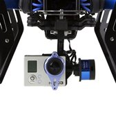 3D Robotics Tarot T-2D Brushless Gimbal Kit for 3DR Quad/Y6/X8
