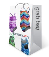 Speedo Youth Pro LT One Piece Swimsuit Grab Bag