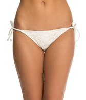 Billabong Bella Lace Biarritz Tie Side Bottom