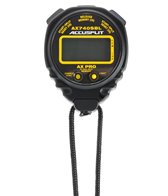 Accusplit AX740 Professional Dual Split Rechargeable Stopwatch