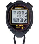 Accusplit AX602 500 Memory Stopwatch