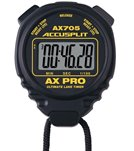 Accusplit AX705 No Fail Stopwatch/Lane Timer