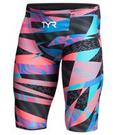 TYR Avictor Prelude Male High Short Jammer