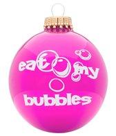 Bay Six Eat My Bubbles Ornament
