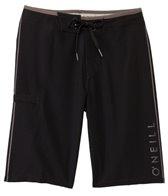 O'Neill Boys' Santa Cruz Stretch Boardshort (8yrs-14+yrs)