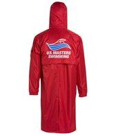 USMS Comfort Fleece-Lined Swim Parka