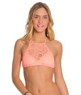 Hurley Webbed Crop Top