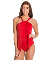 Magicsuit by Miraclesuit Solid Tara One Piece