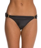 Vix Solid Black Bia Tube Bottom