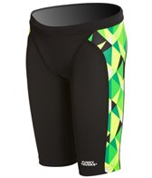 Funky Trunks Kryptonic Clash Youth Training Jammer