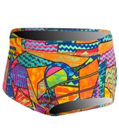 Funky Trunks Cubism Chaos Boys Trunk (8-14)