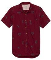 Quiksilver Men's Waterhead S/S Shirt