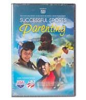 USA Swimming Successful Sport Parenting CD