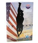 USA Swimming 2015 Mini Rulebook