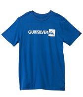 Quiksilver Boys' Everyday Gothic S/S Tee (8yrs-14+yrs)