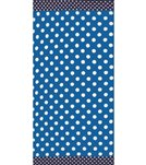 dohler USA Dots and Dots Beach Towel 40 x 72