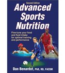 Human Kinetics Advanced Sports Nutrition, Second Edition