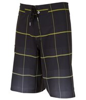 Billabong Men's All Day Plaid X Boardshorts