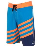 Billabong Men's Slice X Pro Boardshorts