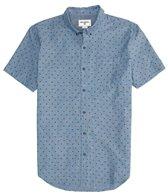 Billabong Men's Shifty S/S Shirt