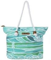 Rip Curl Heather Brown Surf Trip Beach Bag