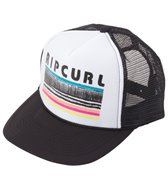 Rip Curl Painted Trucker Hat