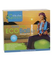 Wai Lana Pilates Yoga Eco Ball Kit - 22