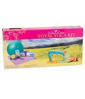Wai Lana Total Yoga Kit