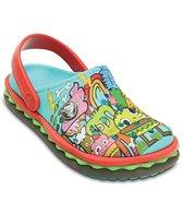 Crocs Kids' Burger Clog