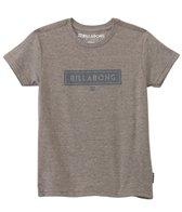 Billabong Boys' Boxer S/S Tee (2T-7yrs)