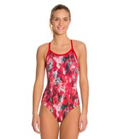 Arena Stormy Women's One Piece Swimsuit