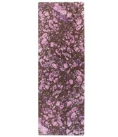 Yoga Design Lab Bloom Yoga Mat Towel Combo