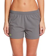 Under Armour Women's ArmourVent Moxey Short