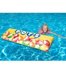 Big Mouth Toys Officially Licensed DOTS Candy Pool Float