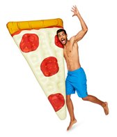 Big Mouth Toys Pizza Slice Pool Float