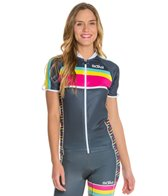SOAS Racing Women's Cycling Jersey