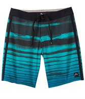Rusty Men's Fastline Boardshort