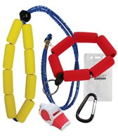 Fox 40 Floating Lanyards & Card Saver Kit