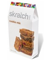 Skratch Labs Sport Cookie Mix