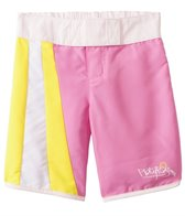 Platypus Australia Girls Candy Long Boardshort (3T-6yrs)